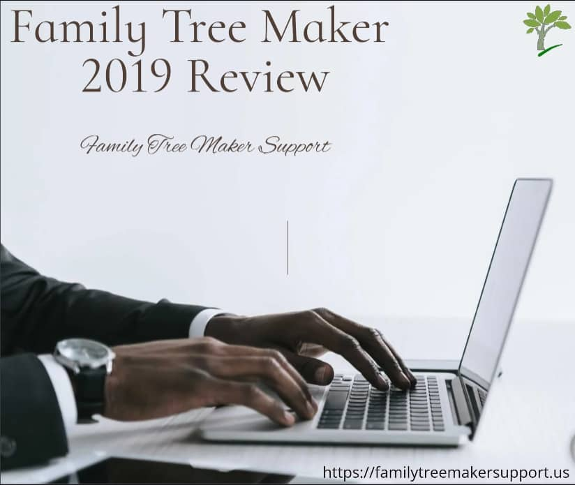 family tree maker 2019 review