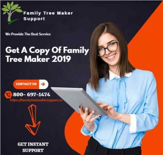 copy of family tree maker 2019