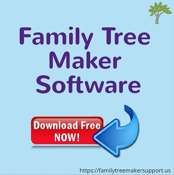 download family tree maker