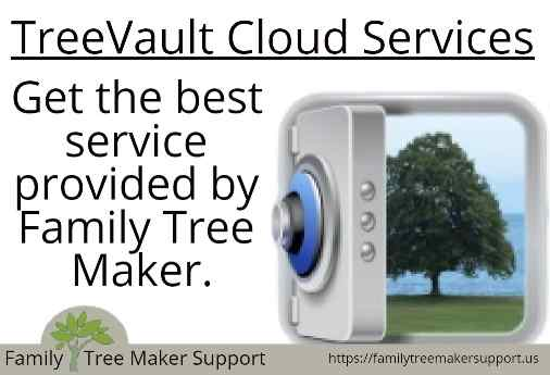 treevault cloud services